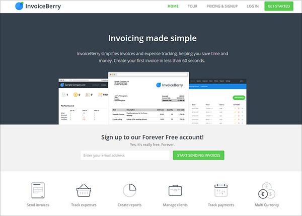 24-InvoiceBerry