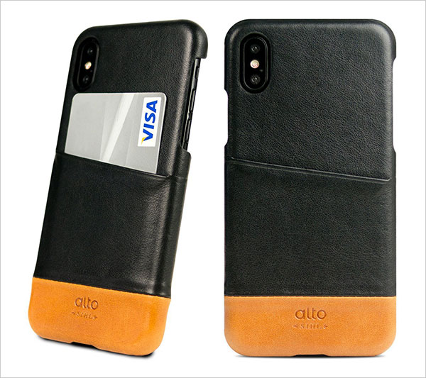 Alto-Handmade-Premium-Italian-Leather-Wallet-Case-for-Apple-iPhone-X