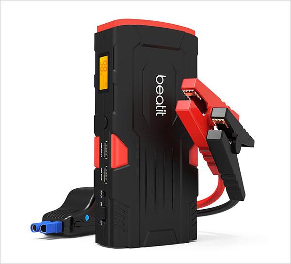Beatit-800A-Peak-18000mAh-Portable-Car-Jump-Starter-With-Smart-Jumper-Cables