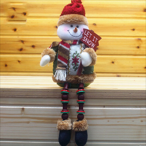 Christmas-Standing-Toy-Home-Indoor-Table-Ornament-Decorations
