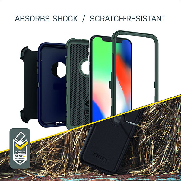OtterBox-DEFENDER-SERIES-Case-for-iPhone-X-Cover