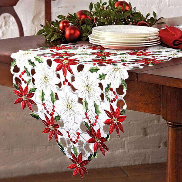 OurWarm-Christmas-Embroidered-Table-Runners