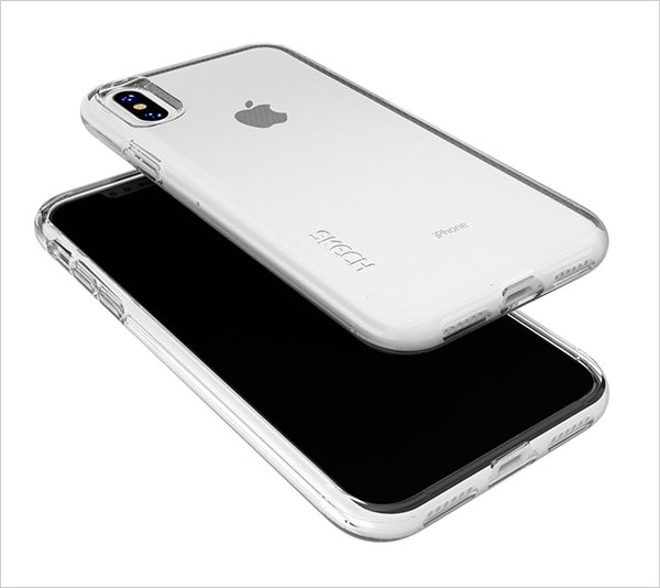 Skech-Matrix-ShockProof-Slim-Protective-Transparent-Case-Cover-for-Apple-iPhone-X