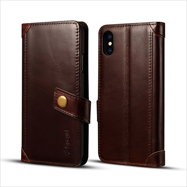Spaysi-iPhone-X-Wallet-Case-Italian-Genuine-Leather-Handmade-Case-for-iPhone-X