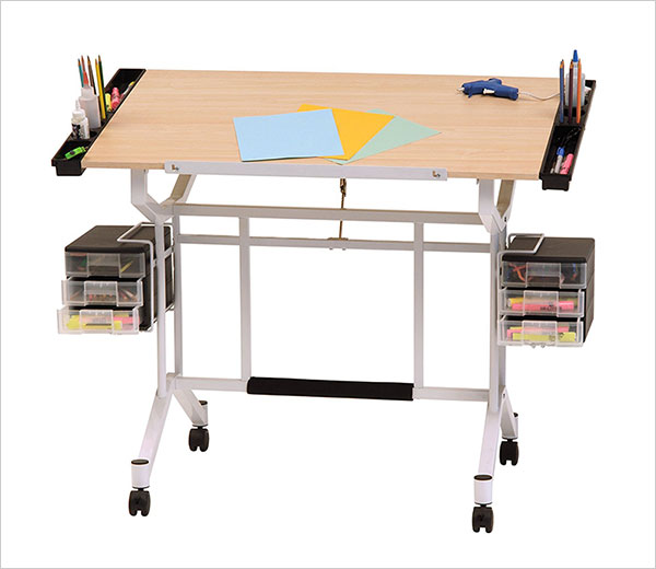 10 Best Drawing Desk Drafting Art Table For Artists