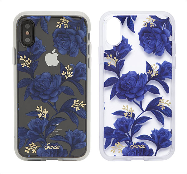 iPhone-X,-Sonix-BLUEBELL-Cell-Phone-Case