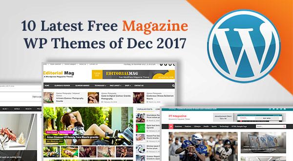 10-Free-Magazine-Blog-WordPress-Themes-for-December-2017-2