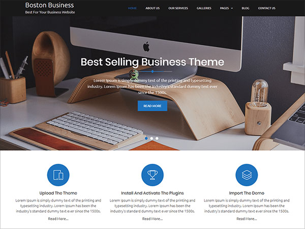 Boston-Business-clean,-modern-and-responsive-WordPress-theme-2017