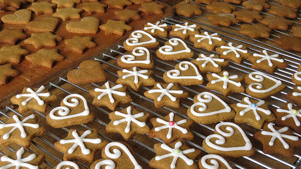 Christmas-Cookies-Stock-Photo