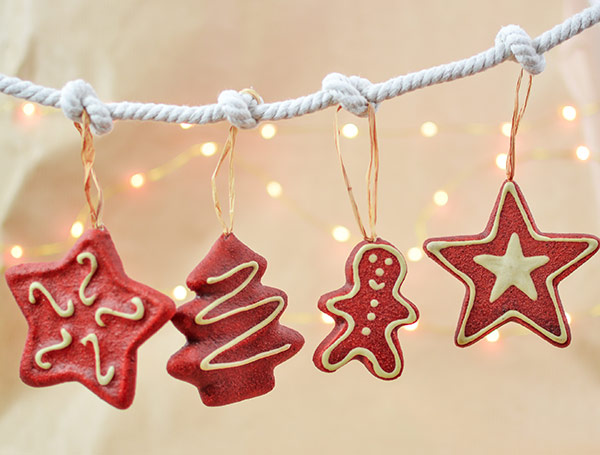 Christmas-Ornaments-handing-Stock-Photo