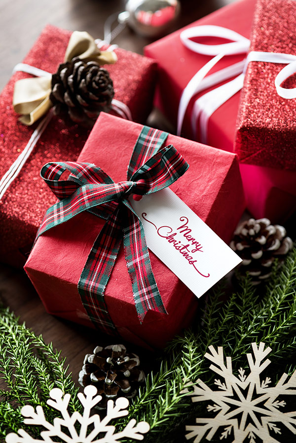 Christmas-gifts-Stock-Photo
