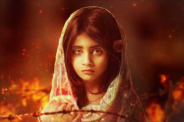 Create-an-Emotional-Fire-Scene-Photo-Manipulation-in-Adobe-Photoshop