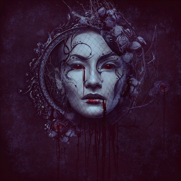 Gothic-Portrait-Photo-Manipulation-With-Adobe-Photoshop