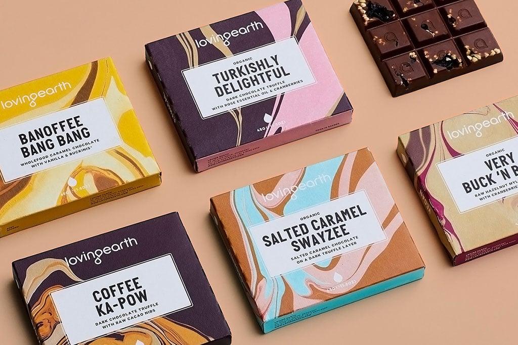 40 Latest Modern Creative Food Packaging Design Ideas 2018