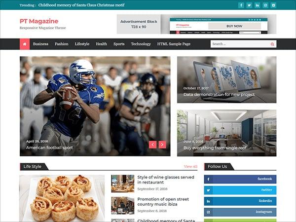 PT-Magazine-responsive-theme-for-news,-newspapers,-magazine,-publishers,-blogs,-editors-&-online-magazines