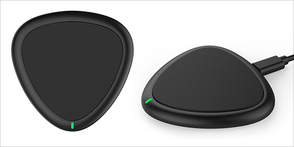 Wireless-Charger,Yootech-Wireless-Charging-Pad-for-iPhone-X
