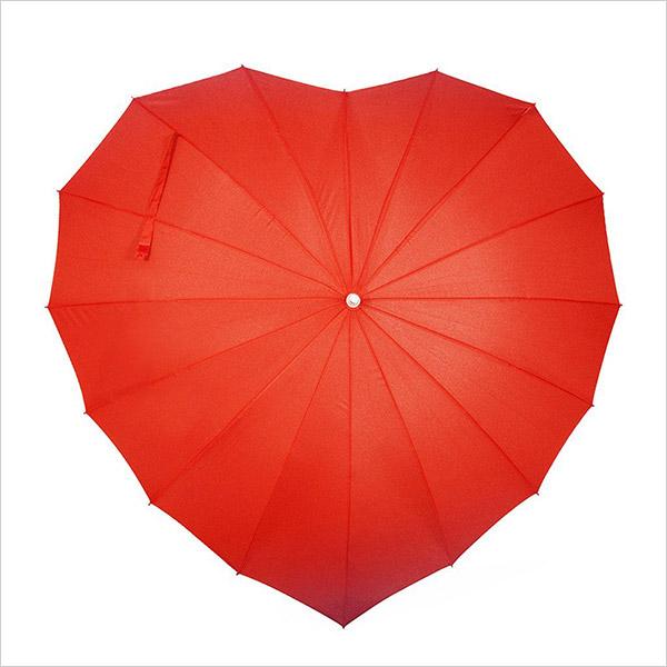 AoGV-Forever-Love-Parasol-Red-Heart-Shaped-Girls-Umbrella-2