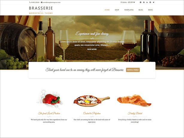 Brasserie-full-width,-fully-responsive-and-highly-customizable-WordPress-Restaurant-Theme-2018