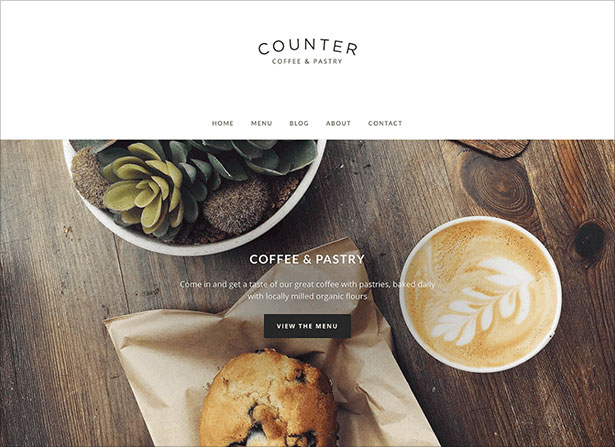 Counter-minimal-theme-for-coffee-shops,-restaurants,-cafes,-barbershops,-and-small-businesses