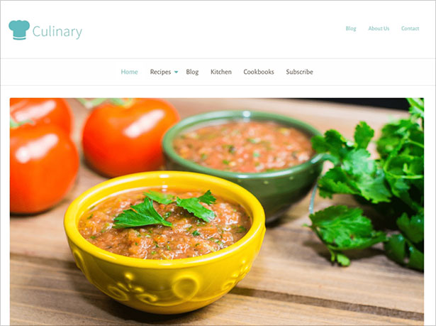 Culinary-Free-WordPress-Theme-for-Food-and-Recipes