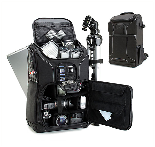 Digital-SLR-Camera-Backpack-with-Padded-Custom-Dividers