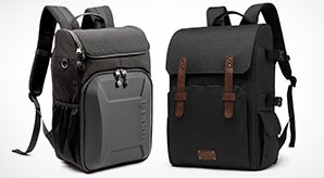 Economical-10-Best-DSLR-Camera-Backpack-Bags-For-Hiking-&-Travelling