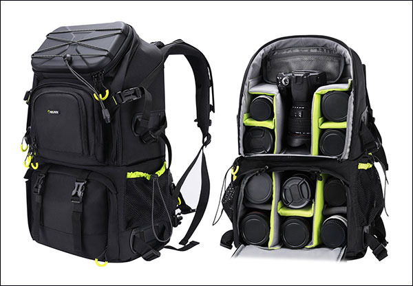 Extra-Large-Camera-DSLR-Backpack-For-Outdoor-Hiking-Trekking