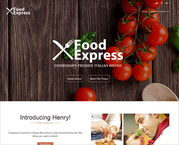 Food-Express-WordPress-Food-Theme-ideal-choice-for-small-food-based-businesses