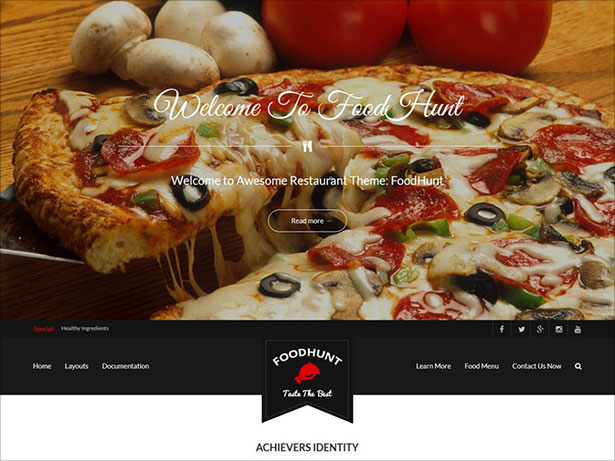 FoodHunt-modern-style-multi-purpose-theme-specially-focus-for-Pizza-Restaurant-websites