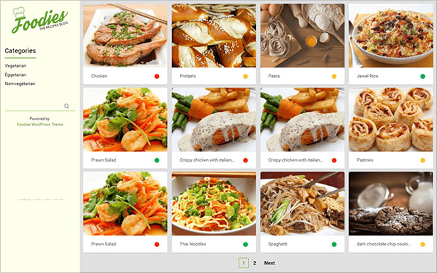 Foodies-clean-and-fully-customizable-premium-WordPress-theme-for-foodies-or-food-bloggers