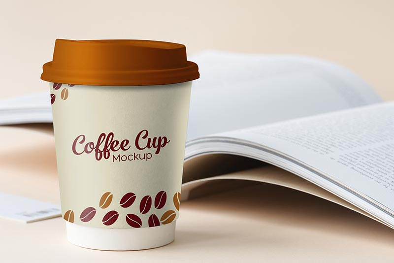 Free-Small-Paper-Coffee-Cup-Photo-Mockup-PSD