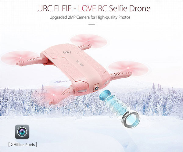 LOVE-Foldable-Mini-RC-Selfie-Drone-with-WiFi-Valentines-Day-gift