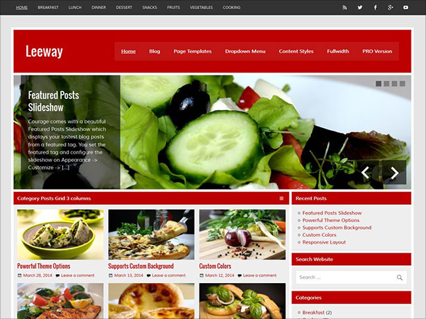 Leeway-free,-responsive-theme-designed-for-small-magazine-websites-or-blogs