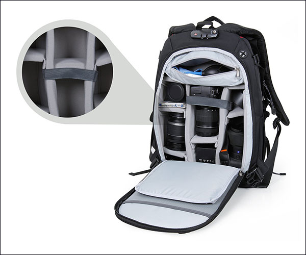 Lifewit-Camera-Backpack-DSLR-Bag-Outdoor-Water-Resistant-MultiPurpose-2