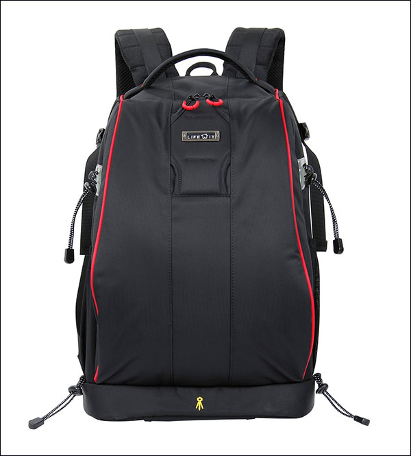Lifewit-Camera-Backpack-DSLR-Bag-Outdoor-Water-Resistant-MultiPurpose