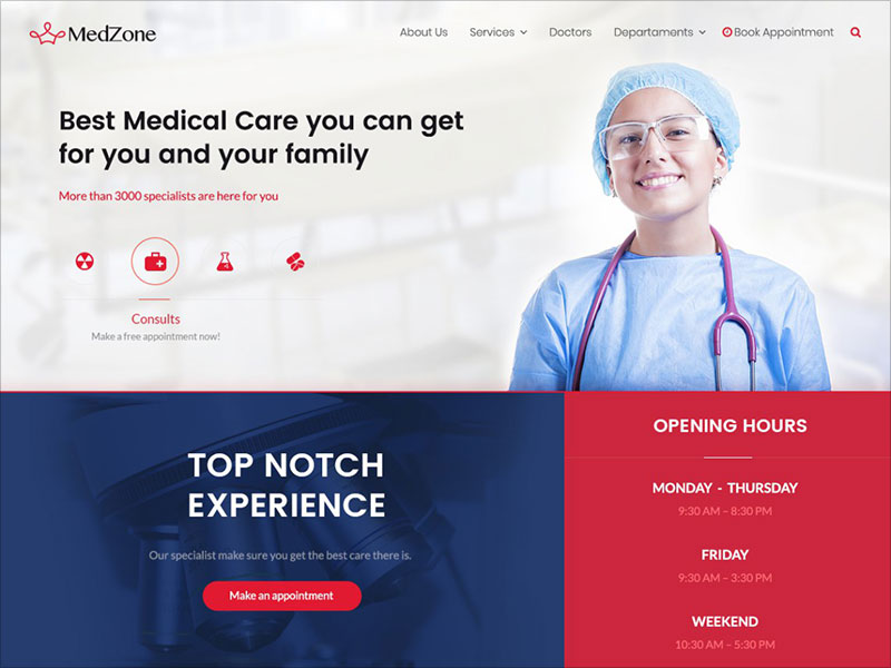 MedZone-Lite-multipurpose-WordPress-medical-theme-that's-perfect-for-doctors,-dentists,-clinics,-hospitals