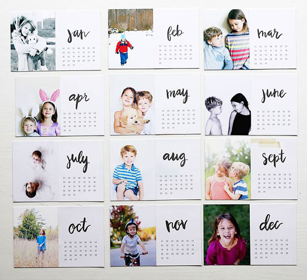 Photo-calendar-design-2018