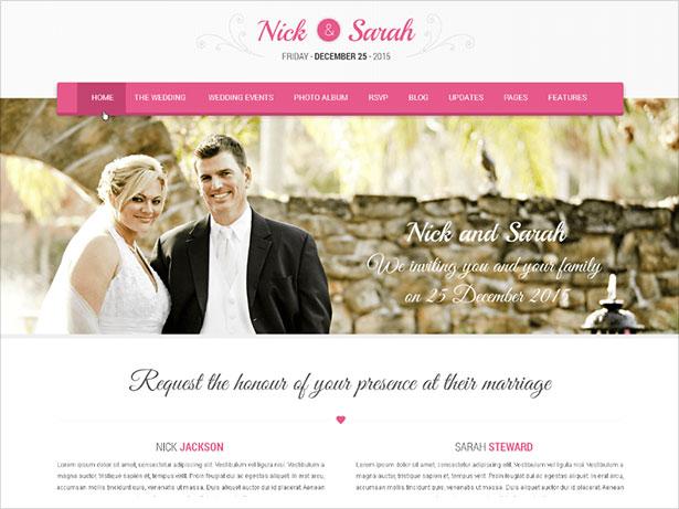 SKT-Wedding-Lite-wedding-WordPress-theme-2018-for-marriage-or-engagement