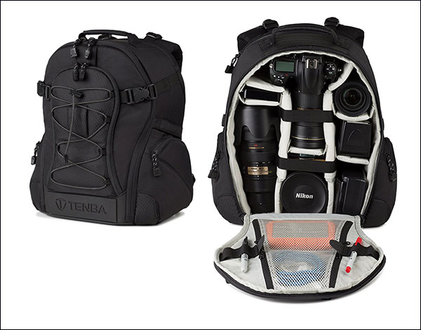 Tenba-Perfect-Backpack-for-DSLR-camera