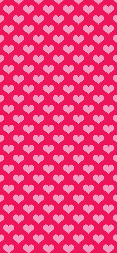 hearts-Background-for-iPhone-X-2018