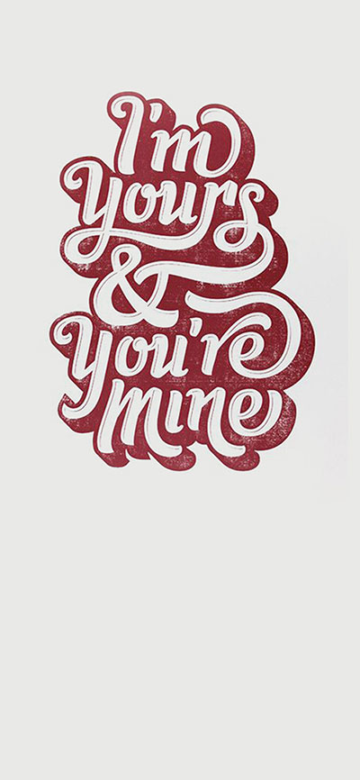 love-typography-quotes-iPhone-X-Wallpaper