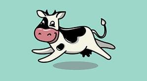30+-Modern-Cow-Animal-Logo-Design-Examples-For-Inspiration