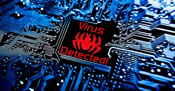 Anitvirus-Software