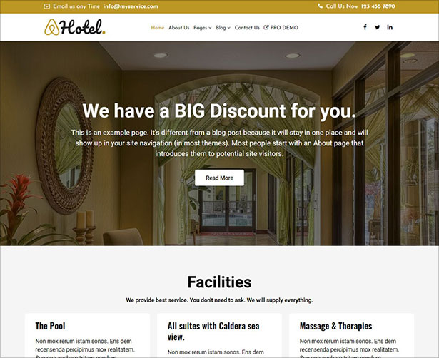 The-hotel-Wordpress-theme-for-resort,-villas,-holiday-rentals