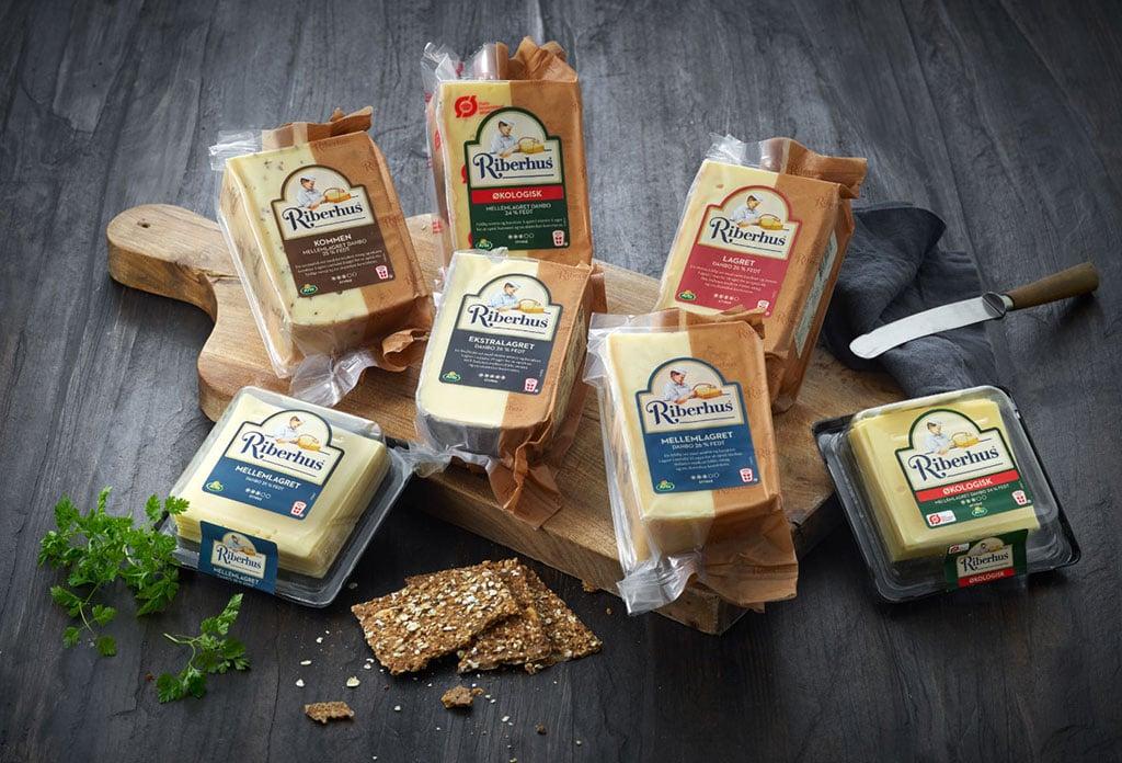 Arla-Riberhus-Cheese-&-Butter-Packaging-Design-Concept