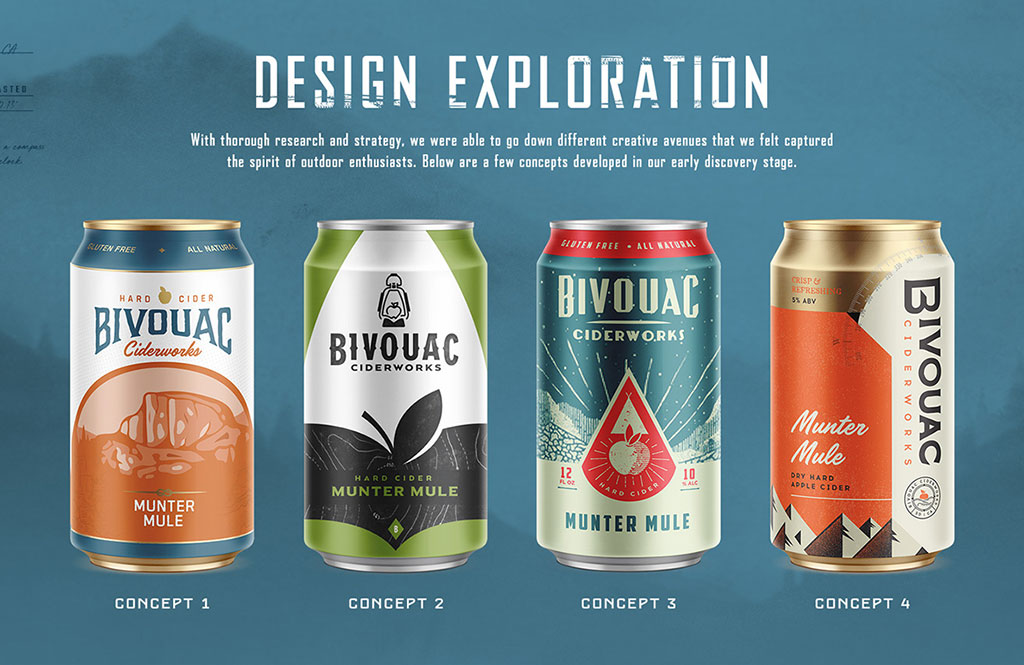 Bivouac-Cider-Packaging-Design