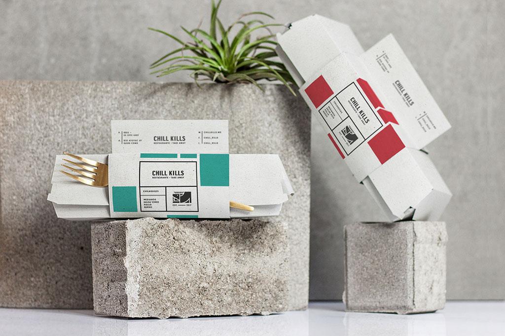 ChillKills-Take-away-Packaging-Design