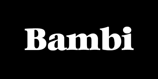 Free-Bambi-Bold-Serif-Font-Download