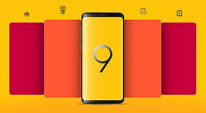 Free-Samsung-Galaxy-S9-App-Screen-Mockup-PSD-3