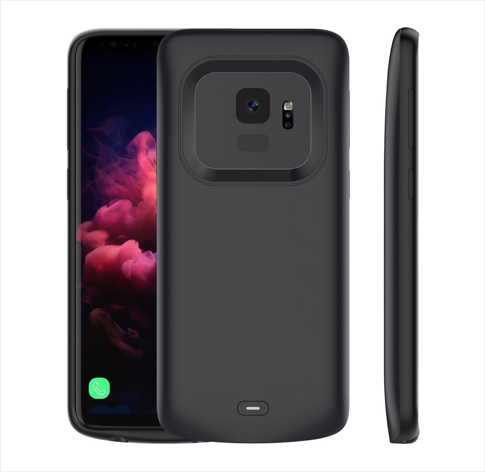 10 best samsung galaxy s9 case back covers 2018. Black Bedroom Furniture Sets. Home Design Ideas